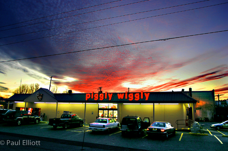 Holly Springs Piggly Wiggly