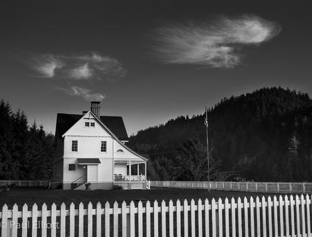 Oregon